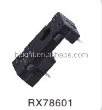 RELAY RX78601 HONGFA time relay3v 5v 9v 12v 24v 48v solid state relay socket GOODSKY songle Nais Relays