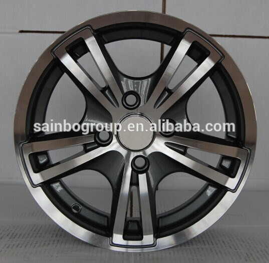 "Replica alloy wheel/rim/felgen/disk /hub for car 18""19""20""21"""