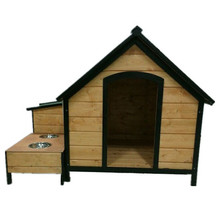 Best Selling Dog Products Outdoor Large Dog Wood House
