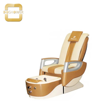 DS medical jacuzzi foot spa chair of lexor pedicure chair parts