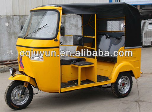 passanger tricycle/BAJAJ tuk tuk BAJAJ-M150-1
