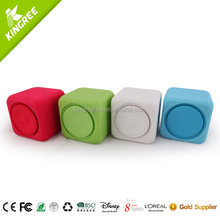 Best Combination of Sound and light mini portable speaker with bluetooth and FM radio