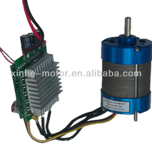 48V 1000W brushless dc motor for power tools