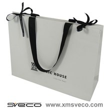 2012 New Design Cosmetic Paper Bag