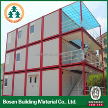 movable container cabin with high-quality and low cost for hot sale