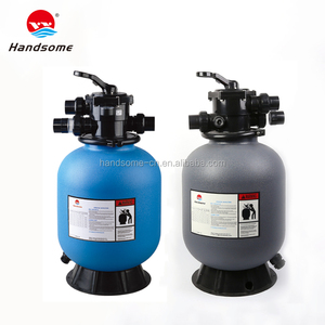 China wholesale water well sand filter sand filter swimming pool equipment