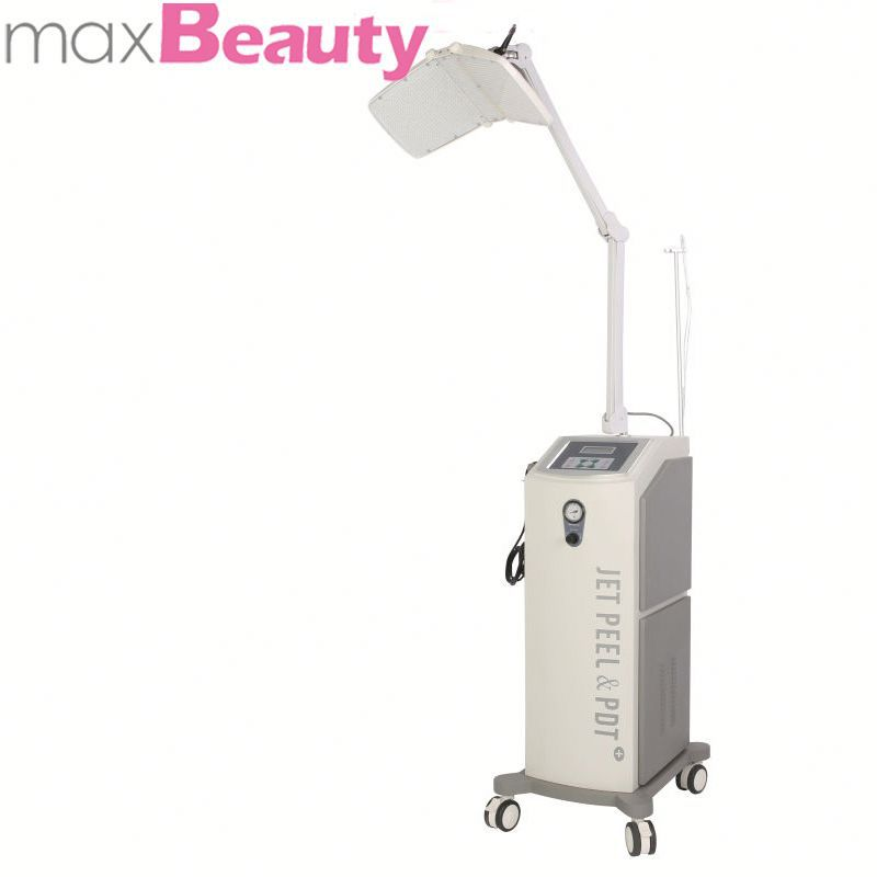 CE / ISO Approval used beauty salon equipment jet peel pdt system beauty equipment JP 01