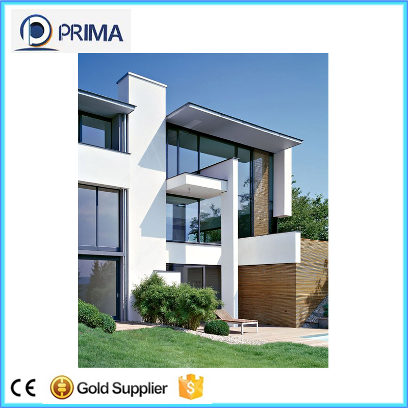 China manufacture pictures aluminum window and door