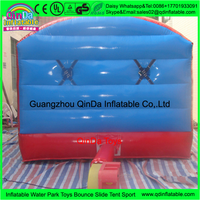 Commercial Sport Inflatable Bungee Run Games