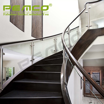 Top Brand Factory Frameless Astm Stainless Steel Glass