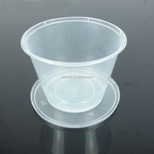 Raw materials for disposable food container /Plastic container for food packing