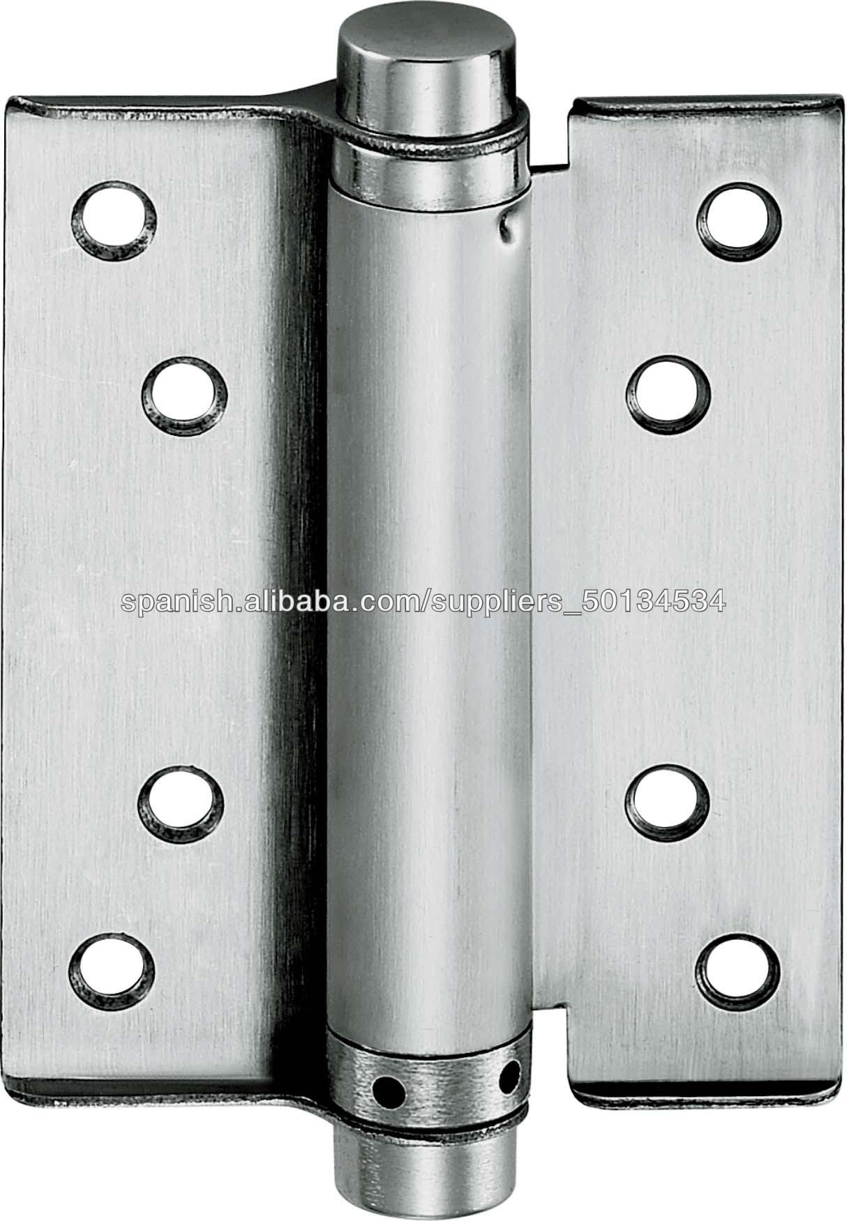 Bisagra del resorte bisagra de cierre autom tico bisagras para puertas y ventanas - Tipos de bisagras para puertas ...