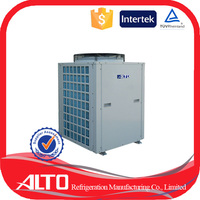 Alto AC-L85Y cold room refrigeration condensing unit laser air cooled water 35kw/h mini chiller unit