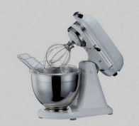 Automatic Electric Egg Whisking Machine/Dough Spiral