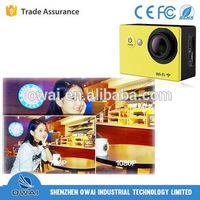 2015 China best sale mini digital video camera with high quality