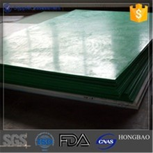 high impact hdpe plastic sheet / heavy duty hdpe board manufacturer / uv resistant hdpe sheet for boat skid
