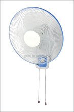 "16"" Wall Mounted Oscillating Fan With HIGH QUALITY OUWF-40(R2)"