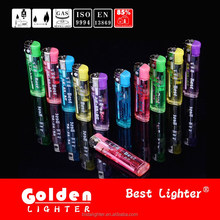 electronic gas lighter