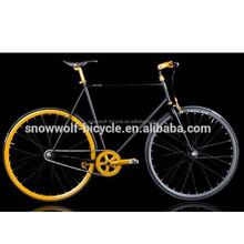 Free color and CE gained colourful 700C fixed gear bike /Wholesale Price