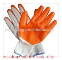 Best Gloves Nitrile Gloves Work as Safety Equipment