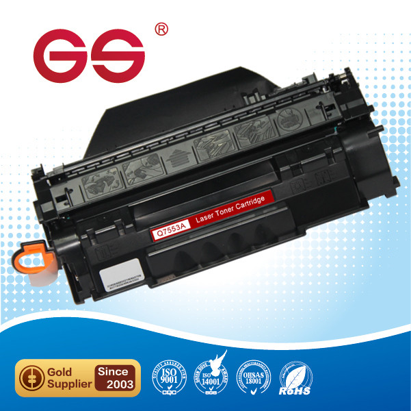 cartridge printer for hp 53a for HP 1100 3200 alibaba china