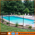 Portable Swimming Pool Fence/Solar Pool Fence Lights