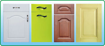Maydos High Solid UV Light Curing Paints For PVC, MDF, Melamine Doors
