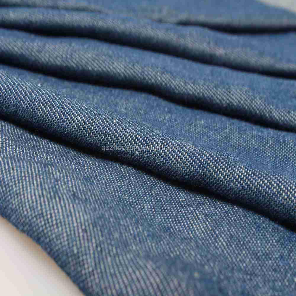strectched denim jean fabric light weight cheap denim fabric