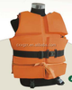 military floating bulletproof vest for Navy Use