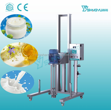 Food grade milk homogenizing machine/dairy milk homogenizer for sale
