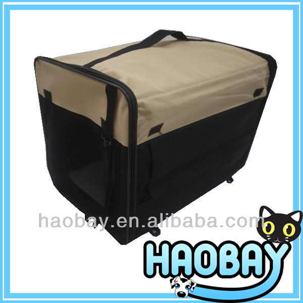 Portable Pet Home Wholesale Pet Travel Carrier