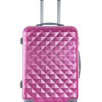 2016 Hardside ABS Trolley Womens Luggage