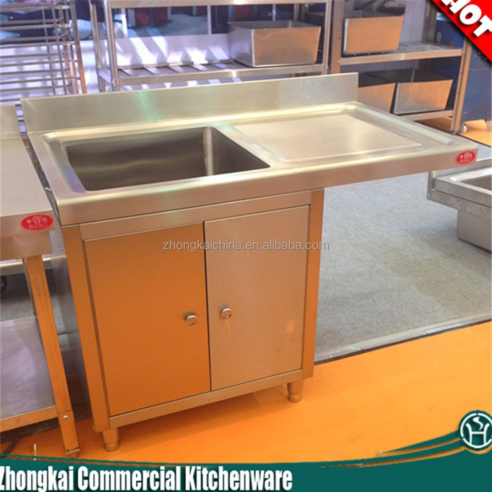 china best selling kitchen sink stand stainless steel