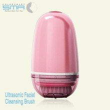 New Battery Powered Mini Electric Sonic Advanced Cleansing System For Face And Body