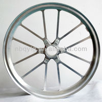 Forged Motorcycle Wheels