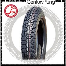 Hot Sale China Direct Factory Motorcycle Tyres 4.00-8