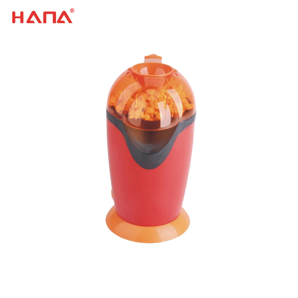 Electric Popcorn maker with CE approval Ningbo supplier CIXI WODE