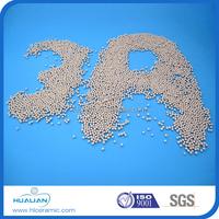 Zeolite molecular sieve 3a oxygen concentrator