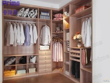 walk in closet furniture cabinets various color can be customized