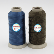 High Stretch Tenacity Nylon Thread with elasticity