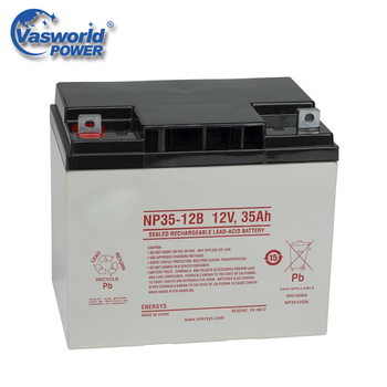 Super Start Maintenance Free 12V 35Ah Hybrid Car Battery