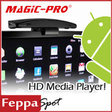 Full-HD Digital Media Player
