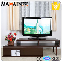 Modern tv wall unit furniture Japanese style MDF TV Units Furniture