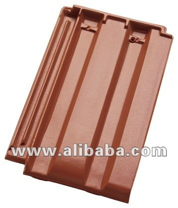 Clay Rof Tile ( Germany )