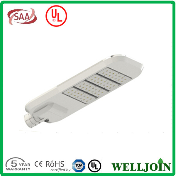 TUV/SAA/CB Motion Sensor Led Street Light, Adjustable Led Street Light 240W