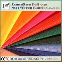 100% Polypropylene Material 10 to 200gsm TNT fabric, home textile, spunbond nonwoven fabric