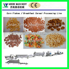 Kelloggs Corn Flakes/Breakfast Cereal Making Machine
