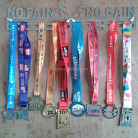 Custom Design Stainless Steel Medal Hanger