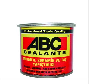 ABC MARBLE, GRANITE AND STONE ADHESIVE