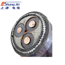 Professional Supplier Custom price high voltage power solar cable